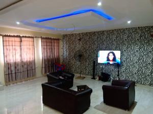 4 bedroom Detached Duplex House for sale Oreta road Igbogbo Ikorodu Lagos