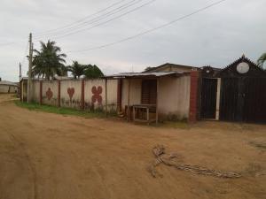 5 bedroom Semi Detached Bungalow House for sale P K Adeyemi, ojuelegba  Erinko Ado Odo/Ota Ogun