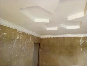 4 bedroom Detached Bungalow for sale Renecon Road,macaulay(iya Jollo) Igbogbo Ikorodu Lagos