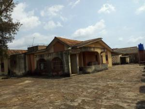 6 bedroom Detached Bungalow for sale Oguntade Str,remade Junction,eyita Ikorodu Ikorodu Lagos