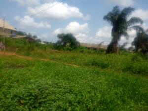 Land for sale Owerri Portharcourt Road,umuapu Ohaji/Egbema Imo