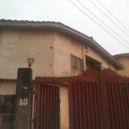 2 bedroom Flat / Apartment for sale Adedolapo crescent, Arida Arida Egbe/Idimu Lagos