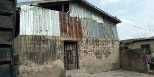 Church Commercial Property for sale Alhaji Davies Iganmu Orile Lagos