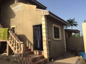 10 bedroom Self Contain Flat / Apartment for sale University Road  Akoko Ondo