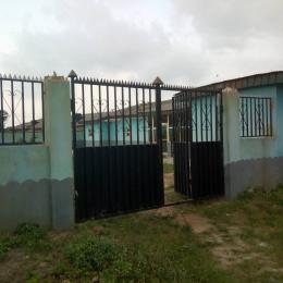 3 bedroom Commercial Land Land for sale Ogunrun Eletu Road, Mowe Obafemi Owode Ogun