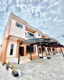 4 bedroom Flat / Apartment for rent Ilasan Lekki Lagos