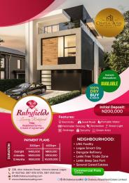 Residential Land Land for sale OKUN IMEDU, IBEJU-LEKKI Few Minutes From La campaign Tropicana Beach resort. Ise town Ibeju-Lekki Lagos