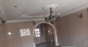 2 bedroom Detached Bungalow House for rent TRADEMOORE ESTATE  Lugbe Abuja