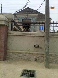 2 bedroom Flat / Apartment for rent Olive Ago palace Okota Lagos
