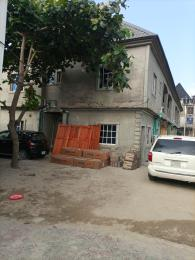 2 bedroom Self Contain Flat / Apartment for rent Green field  Green estate Amuwo Odofin Lagos