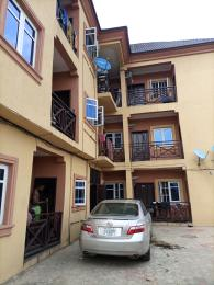 2 bedroom Flat / Apartment for rent Marcity Ago palace Okota Lagos