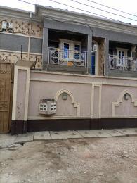 2 bedroom Flat / Apartment for rent Okota road Ago palace Okota Lagos
