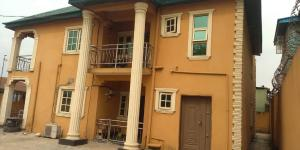 Blocks of Flats House for sale Off capitol road Agege by Guinness Mangoro Ikeja Lagos