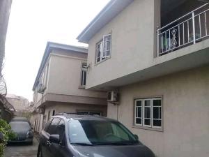 Detached Duplex House for sale Iwaya yaba Iwaya Yaba Lagos