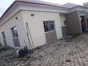 2 bedroom Semi Detached Bungalow House for rent Forte Royal estate, airport road  Lugbe Abuja