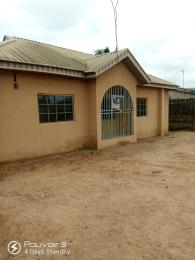 3 bedroom Detached Bungalow House for sale Surulere Estate Ajasa Command Alagbado Abule Egba Lagos