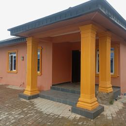 3 bedroom Flat / Apartment for rent Bankole Magboro Obafemi Owode Ogun