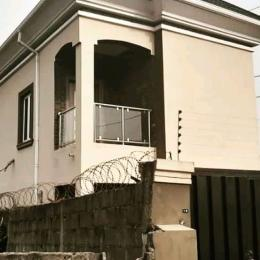 Detached Duplex House for sale Estate ogudu ori oke Ogudu-Orike Ogudu Lagos