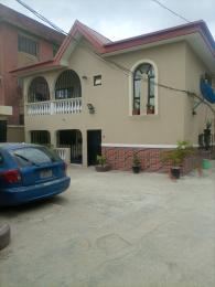 3 bedroom Blocks of Flats for rent Shotayo Hudges Street Off Ikenne Kilo Kilo-Marsha Surulere Lagos