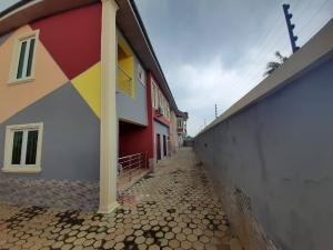 3 bedroom Terraced Duplex House for rent OPIC GRA  Isheri North Ojodu Lagos