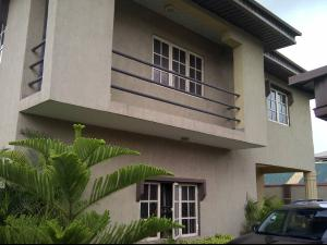 Detached Duplex House for sale Oko oba Agege Lagos