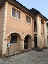 4 bedroom Flat / Apartment for rent Lakeview Amuwo Odofin Amuwo Odofin Lagos