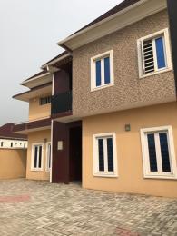 Detached Duplex House for sale Jakande Lekki Lagos