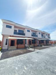 4 bedroom Terraced Duplex House for sale Ikate Elegushi, Lekki. Ikate Lekki Lagos