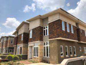 4 bedroom Terraced Duplex House for sale Sunrise Valley @ Sunrise Estate Off Emenite Enugu Enugu