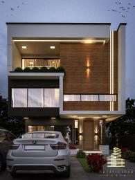 Detached Duplex House for sale 3rd Avenue  Banana Island Ikoyi Lagos