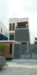 Detached Duplex House for sale Off omorire Johnson  Lekki Phase 1 Lekki Lagos