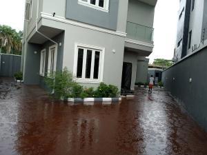 5 bedroom Detached Duplex for sale Shoreline Estate Ikoyi Lagos