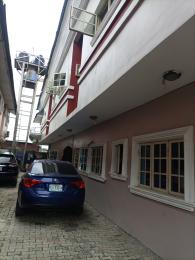 5 bedroom Terraced Duplex for rent Merry Eneli Street Off Adelabu Adelabu Surulere Lagos