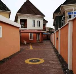 Detached Duplex House for sale Magodo phase 2 GRA shangisha Alausa Ikeja Lagos
