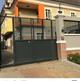 Semi Detached Duplex House for sale Off admiralty way Lekki Phase 1 Lekki Lagos