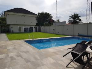 6 bedroom Detached Duplex House for sale Ikeja GRA, ikeja, Lagos.  Ikeja GRA Ikeja Lagos