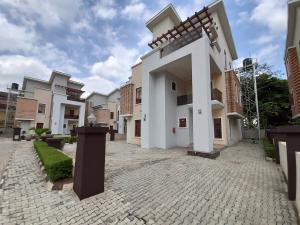 5 bedroom Detached Duplex for rent Ikeja GRA Ikeja Lagos