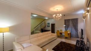 3 bedroom Terraced Duplex for rent Oregun Ikeja Lagos