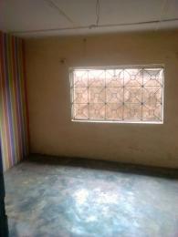 1 bedroom mini flat  House for rent - Akowonjo Alimosho Lagos