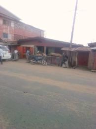 1 bedroom mini flat  House for rent akowonjo road Dopemu Agege Lagos