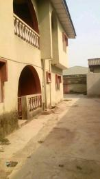 Blocks of Flats House for sale Ilepo oja inside estate Abule Egba Abule Egba Lagos