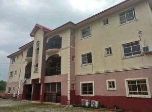 Blocks of Flats House for sale Salvation Estate, Langbasa Ado Ajah Lagos