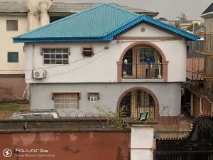 Blocks of Flats House for sale Felix Crescent Off Old Akute Road Station bustop Iju Ishaga Ifako Ijaiye Iju Lagos