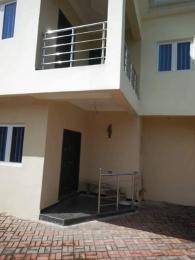 Detached Duplex House for sale Kilo by adelabu Kilo-Marsha Surulere Lagos
