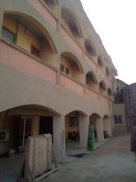 10 bedroom Hotel/Guest House Commercial Property for sale Pleasure bus stop Abule Egba Abule Egba Lagos