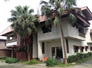 7 bedroom Detached Duplex House for sale Ajao estate Isolo.Lagos Mainland Ajao Estate Isolo Lagos