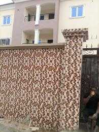 1 bedroom mini flat  Mini flat Flat / Apartment for rent Liberty Apple junction Amuwo Odofin Lagos