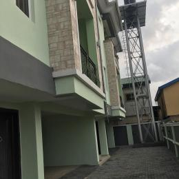 Blocks of Flats House for sale Iponri Iponri Surulere Lagos
