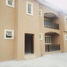3 bedroom Blocks of Flats House for sale Estate akowonjo Akowonjo Alimosho Lagos