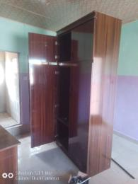 1 bedroom mini flat  Self Contain Flat / Apartment for rent New Site FHA Lugbe Abuja
